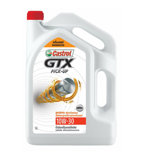 Castrol GTX PICK-UP 10W-30