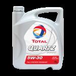 น้ำมันเครื่อง Total Quartz 8000 5W-30