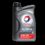 น้ำมันเครื่อง Total Quartz INEO Long Life 5W-30
